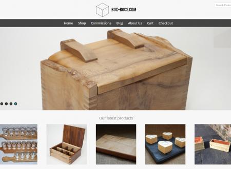 Box-bocs.com