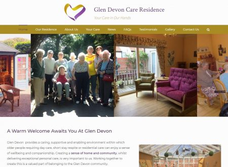 Glen Devon Residential Home