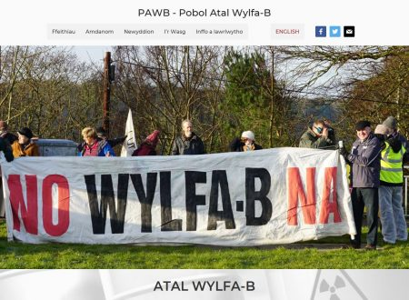 PAWB People Against Wylfa-B